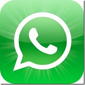 WhatsAppBookings